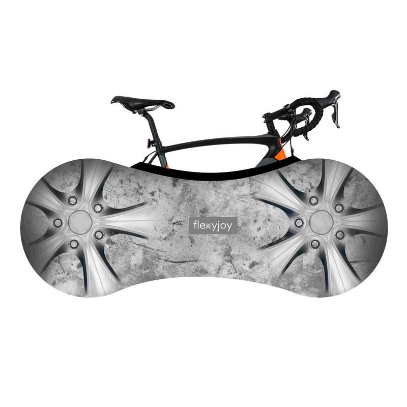 Joustava, yleinen polkupyörän suoja, FJB683