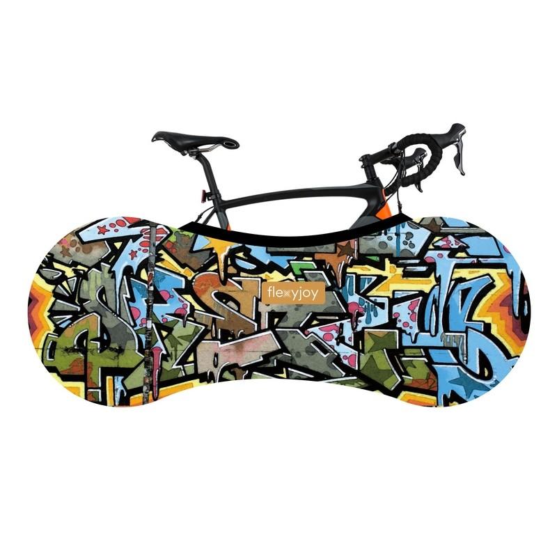 Housse de vélo flexible et universelle, FJB713