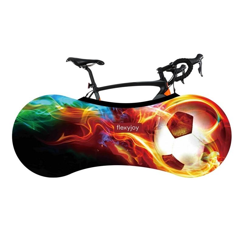 Copertura per bicicletta flessibile e universale, FJB720