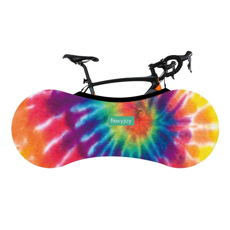 Funda de bicicleta flexible y universal, FJB737