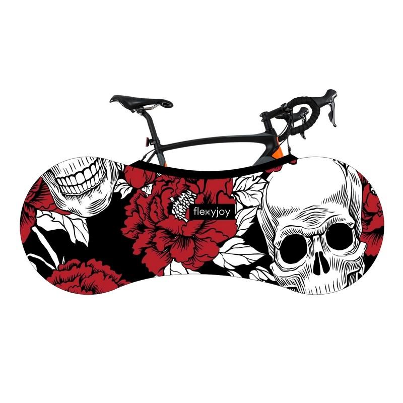 Fleksibelt, universelt cykeldæksel, FJB744