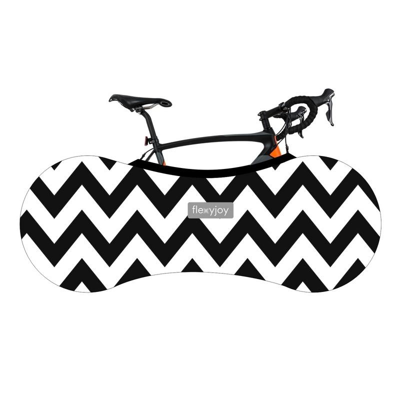 Fleksibelt, universelt cykeldæksel, FJB768