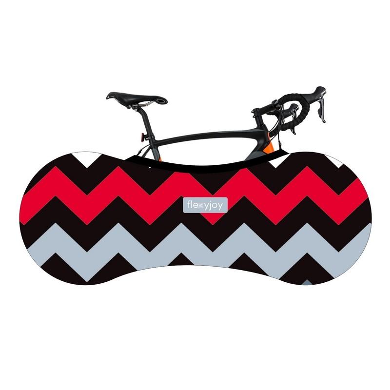 Copertura per bicicletta flessibile e universale, FJB775