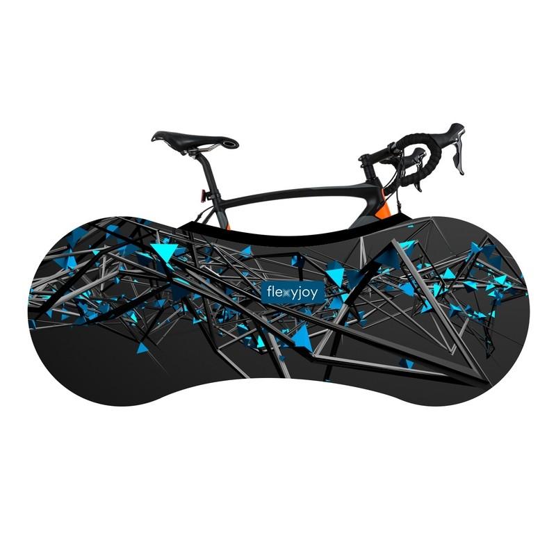 Funda de bicicleta flexible y universal, FJB829