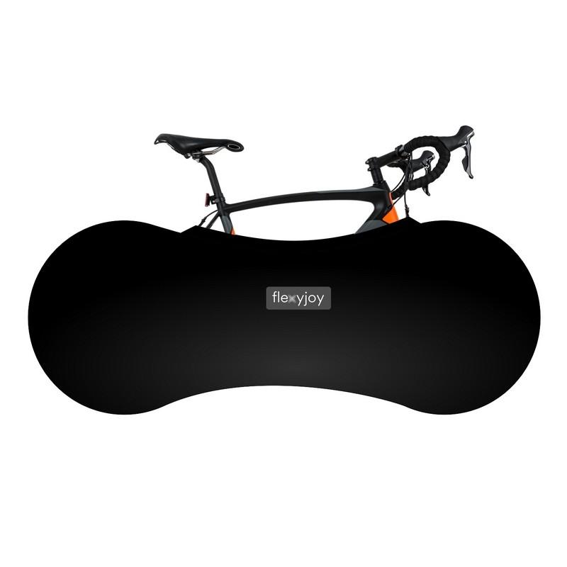 Fleksibelt, universelt cykeldæksel, FJB843